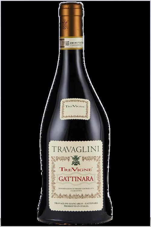 Gattinara Tre Vigne