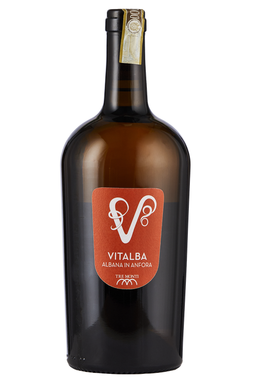Romagna Albana Secca Vitalba