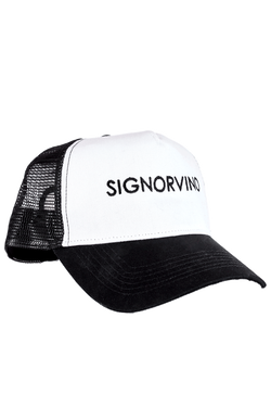 Cappellino logo Signorvino