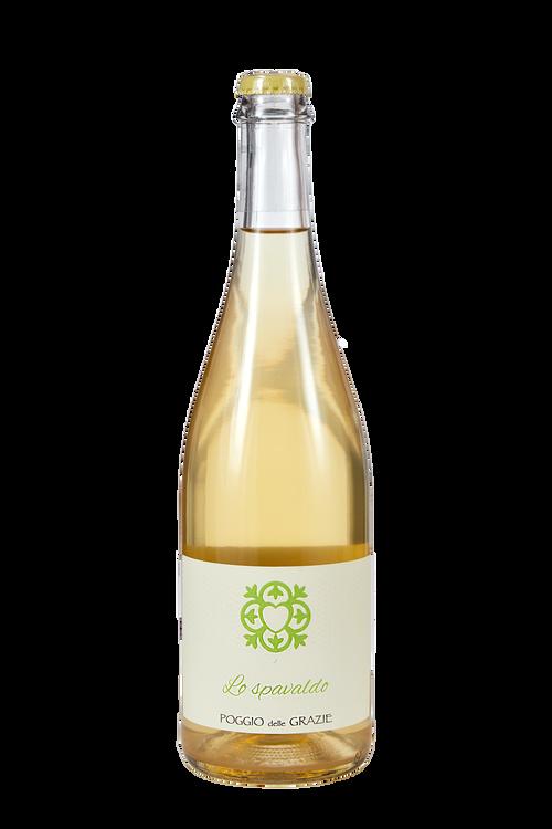 Vino Bianco Rifermentato Naturale