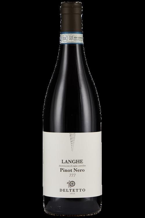 Langhe Pinot Nero Bio