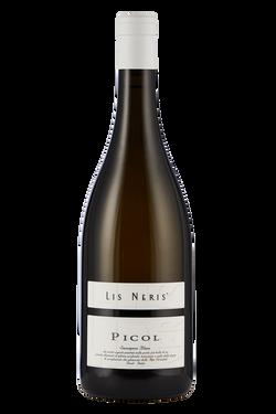 Friuli Isonzo Sauvignon Blanc Picol