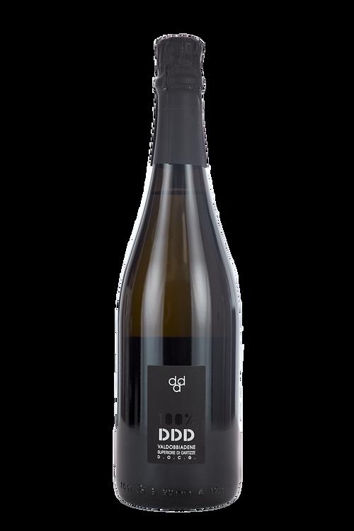 Prosecco Valdobbiadene Cartizze Superiore Extra Dry DDD