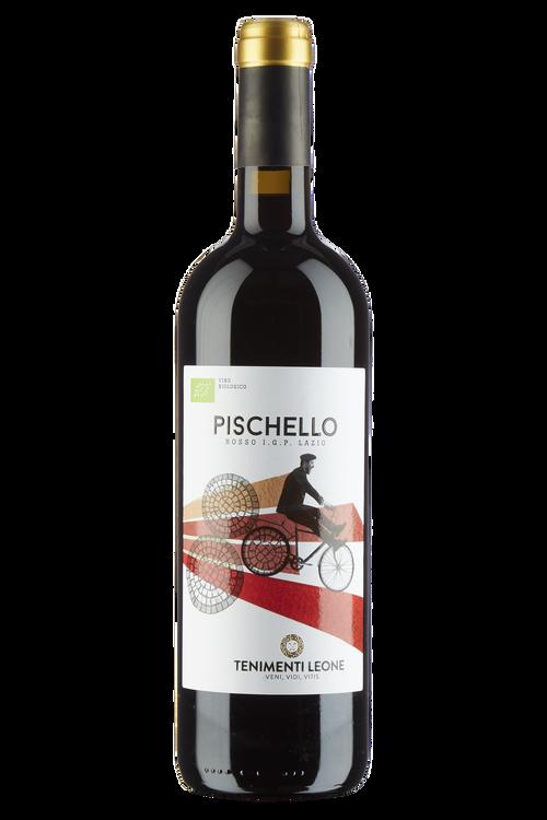 Lazio Rosso Pischello