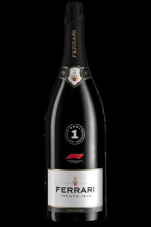 Trento Brut Cuvée F1® Edizione Limitata Jeroboam Podium