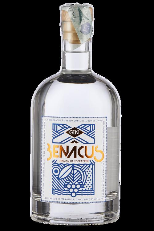 Gin Lago di Garda Benacus