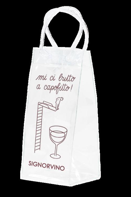 Ice bag Signorvino