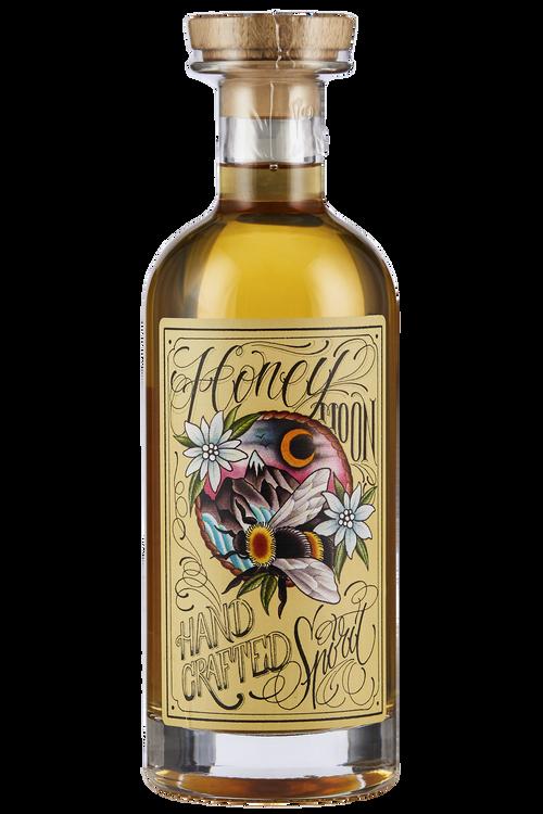 Liquore al miele Honeymoon Florian Jr