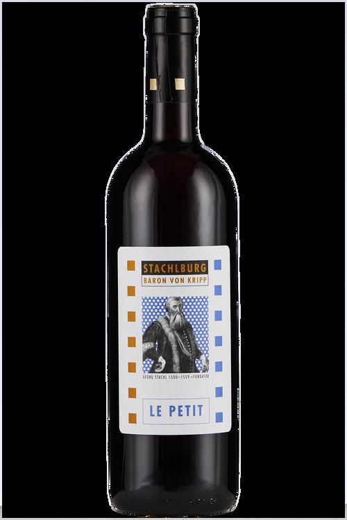 Alto Adige Pinot Nero Le Petit