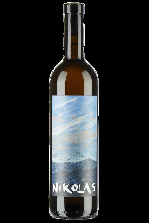 Vino Bianco Nikolas