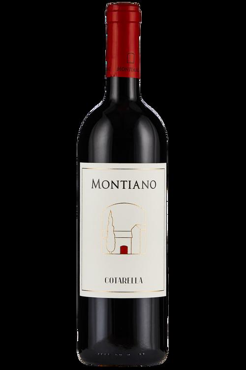 Lazio Merlot Montiano