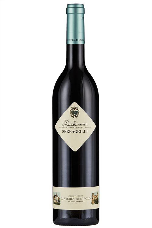 BARBARESCO SERRAGRILLI