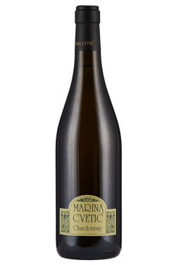 Colline Teatine Chardonnay Marina Cvetic