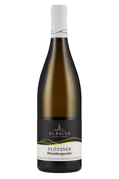 Alto Adige Pinot Bianco Plotzner
