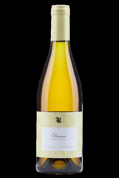 Friuli Isonzo Pinot Grigio Dessimis
