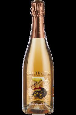 Alta Langa Rosé For England