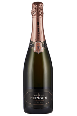 Trento Brut Riserva Perlè Rosé