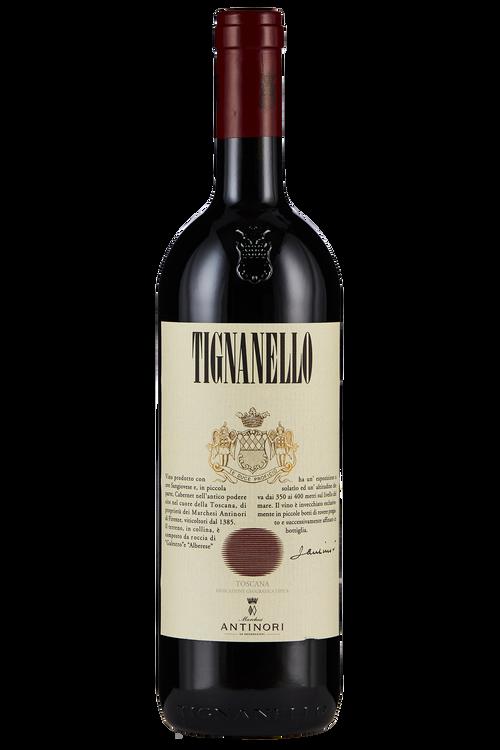 Toscana Tignanello