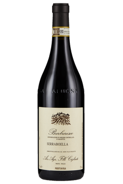 Barbaresco Serraboella