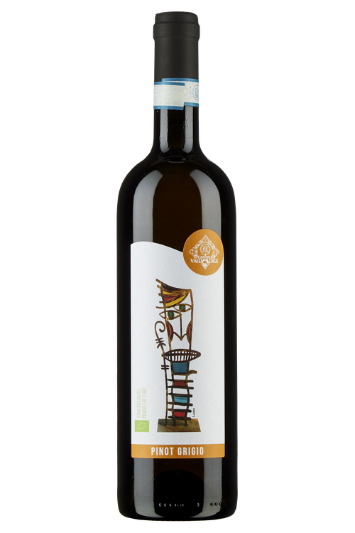 Pinot Grigio Bio
