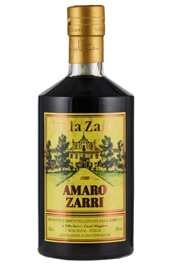 AMARO ZARRI
