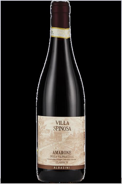 Amarone della Valpolicella Classico Albasini