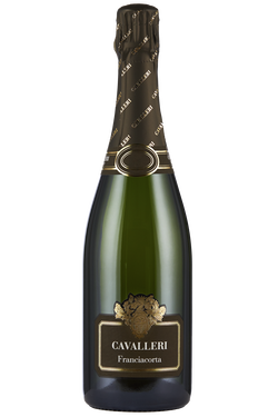 FRANCIACORTA DOSAGGIO ZERO
