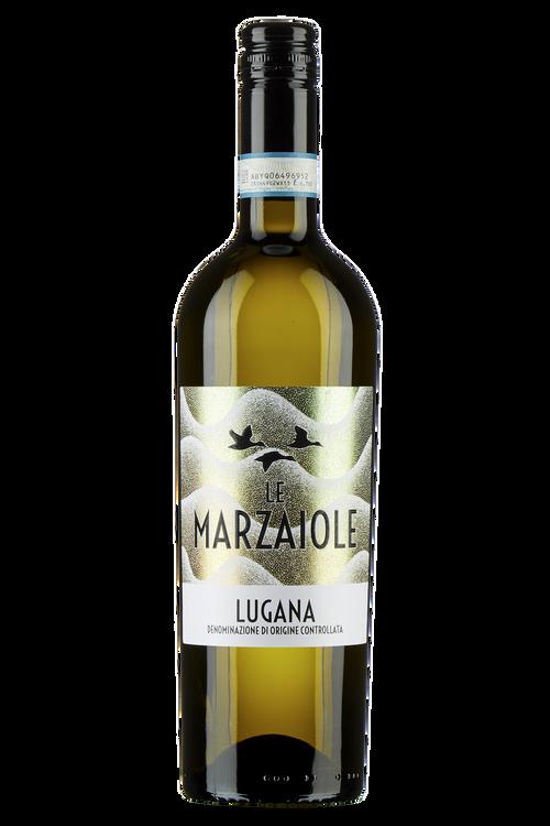 Lugana Le Marzaiole