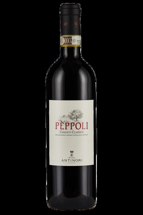 Chianti Classico Peppoli
