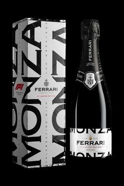 Trento Brut Cuvée F1® Edizione Limitata Monza