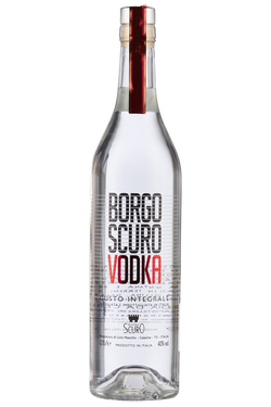 VODKA GUSTO INTEGRALE
