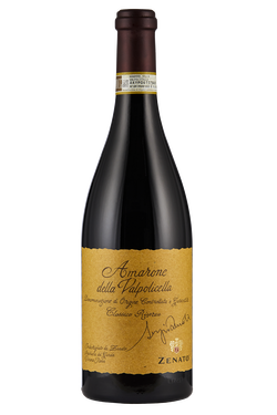 AMARONE DELLA VALPOLICELLA CLASSICO RISERVA SERGIO ZENATO