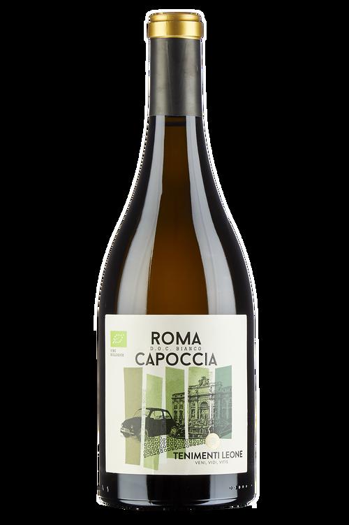 ROMA BIANCO CAPOCCIA