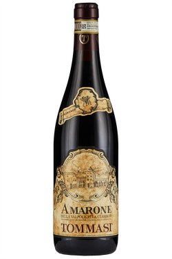 AMARONE DELLA VALPOLICELLA CLASSICO