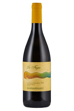 Contessa Entellina Chardonnay La Fuga