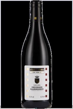 Alto Adige Pinot Nero Vinschgauer