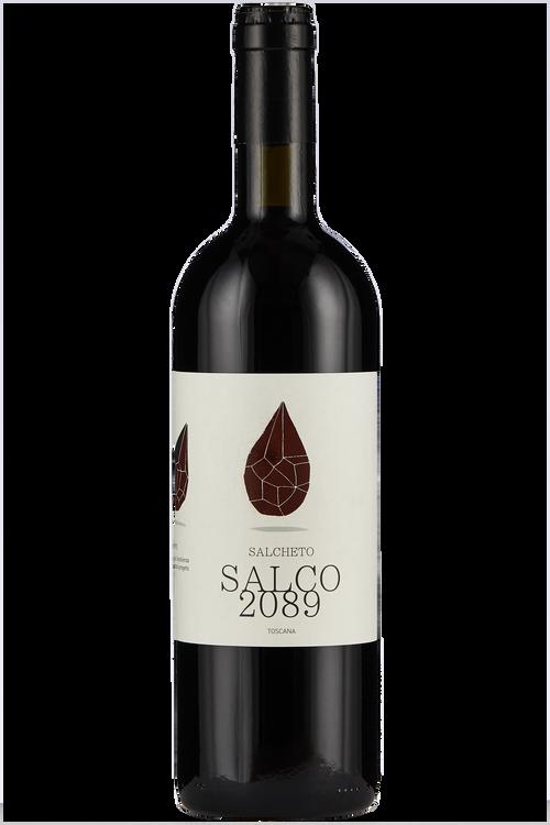 TOSCANA SALCO 2089