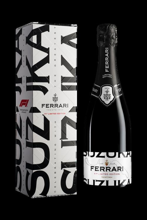 Trento Brut Cuvée F1® Edizione Limitata Suzuka