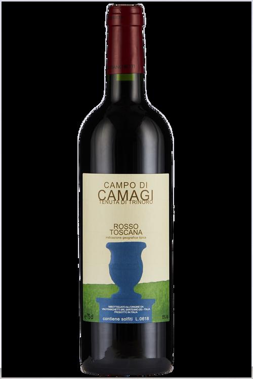 Toscana Rosso Camagi Trinoro