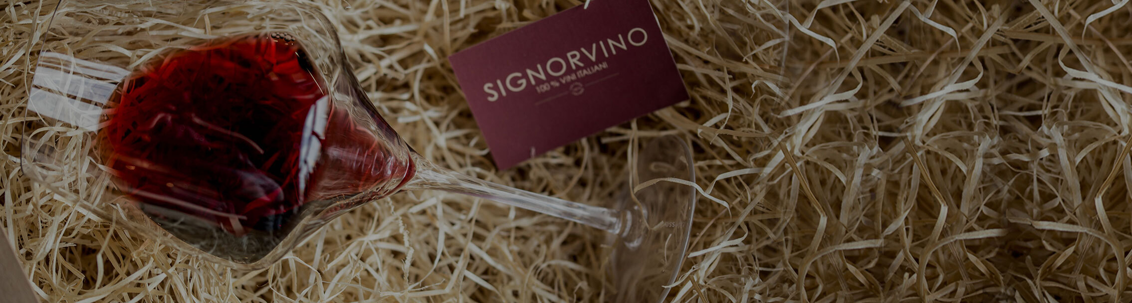 Signorvino Card